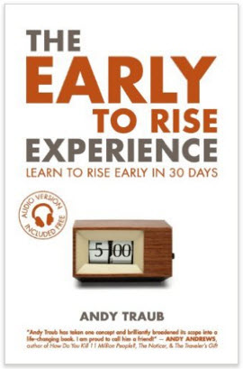 early to rise